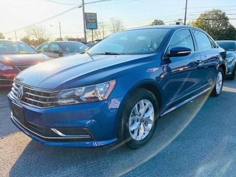 2016 Volkswagen Passat for sale in Allentown, PA