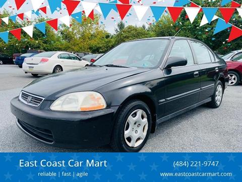 1998 Honda Civic for sale in Allentown, PA