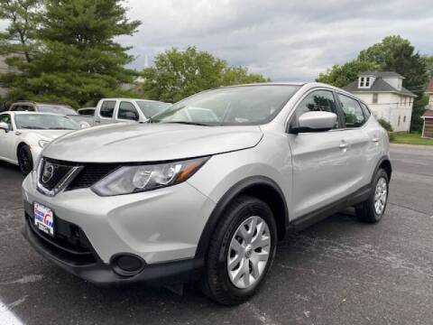 2019 Nissan Rogue Sport for sale at 1NCE DRIVEN in Easton PA