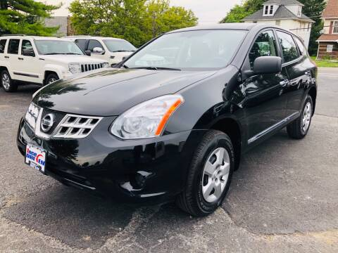 2012 Nissan Rogue for sale at 1NCE DRIVEN in Easton PA