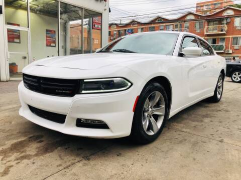2016 Dodge Charger for sale at 1NCE DRIVEN in Easton PA