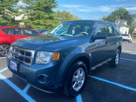 2012 Ford Escape for sale at 1NCE DRIVEN in Easton PA