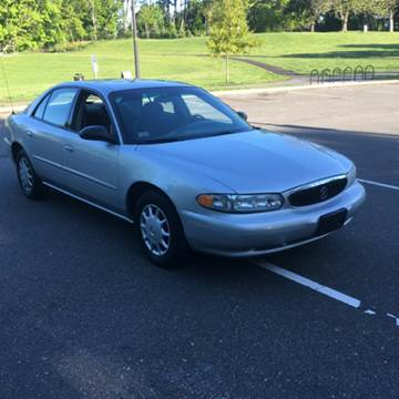 2003 Buick Century for sale at Billycars in Wilmington MA