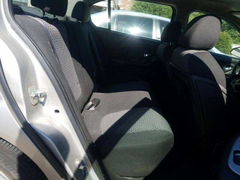 2006 Chevrolet Malibu LT 4dr Sedan w/0LT - Wilmington MA