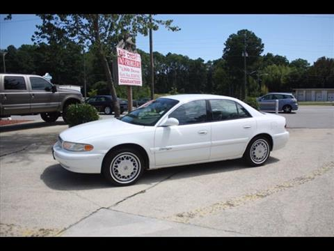1999 Buick Century for sale in Fayetteville, NC