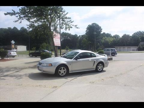 2004 Ford Mustang & Ford Used Cars Pickup Trucks For Sale Fayetteville Kelly u0026 Kelly ... markmcfarlin.com