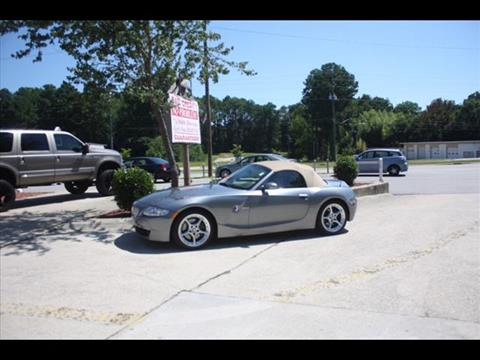 2008 BMW Z4 for sale in Fayetteville, NC