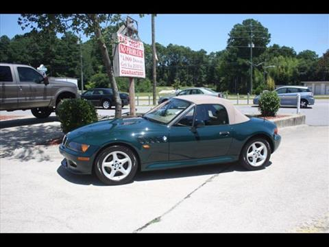 1997 BMW Z3 for sale in Fayetteville, NC