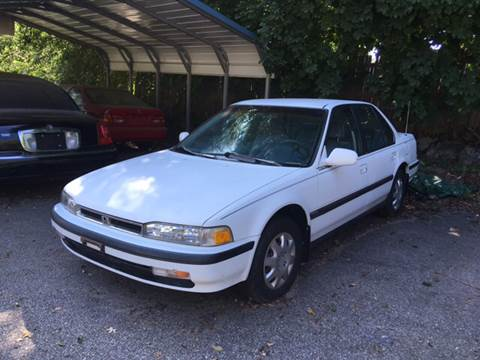 1991 Honda Accord for sale in Sturbridge, MA