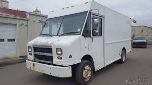 2005 Freightliner STEP VAN for sale at STURBRIDGE CAR SERVICE CO in Sturbridge MA