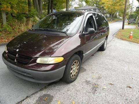 1997 Dodge Grand Caravan for sale in Sturbridge, MA
