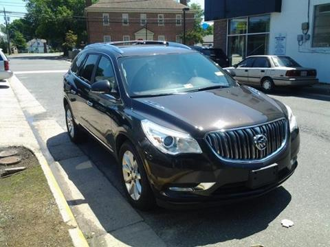 2013 Buick Enclave for sale in Tappahannock VA