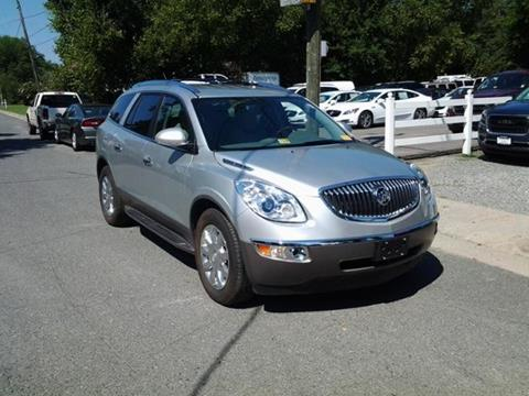 2012 Buick Enclave for sale in Tappahannock VA