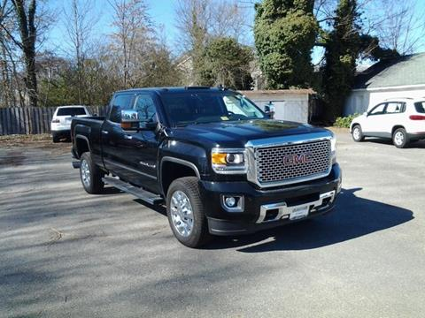 2016 GMC Sierra 2500HD for sale in Tappahannock, VA