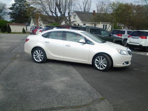 2014 Buick Verano for sale in Tappahannock, VA