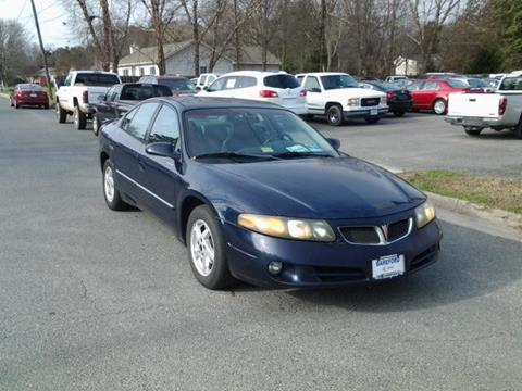 2003 Pontiac Bonneville for sale in Tappahannock, VA