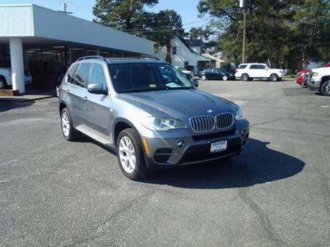 2013 BMW X5 for sale in Tappahannock, VA