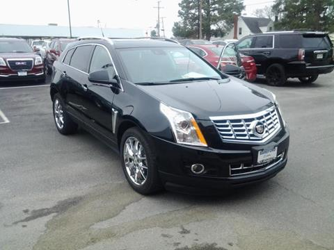 2013 Cadillac SRX for sale in Tappahannock, VA