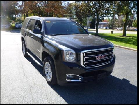 2016 GMC Yukon for sale in Tappahannock, VA