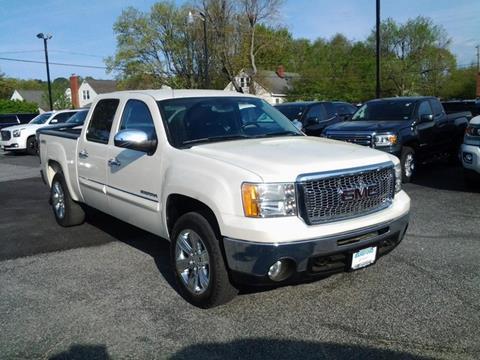 2013 GMC Sierra 1500 for sale in Tappahannock, VA