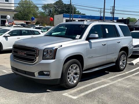 2019 GMC Yukon for sale in Tappahannock, VA