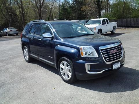 2016 GMC Terrain for sale in Tappahannock, VA