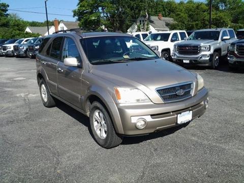 2005 Kia Sorento for sale in Tappahannock, VA