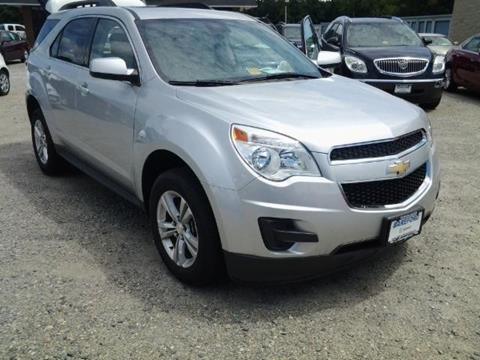 2013 Chevrolet Equinox for sale in Tappahannock, VA