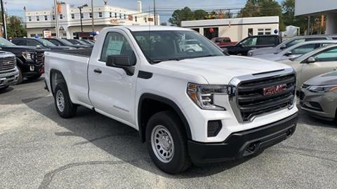 2019 GMC Sierra 1500 for sale in Tappahannock, VA