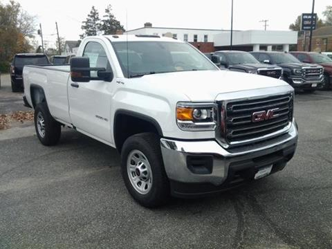 2016 GMC Sierra 3500HD for sale in Tappahannock, VA