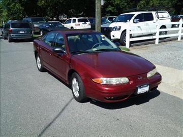 2003 Oldsmobile Alero for sale in Tappahannock, VA