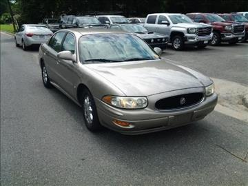 2004 Buick LeSabre for sale in Tappahannock, VA
