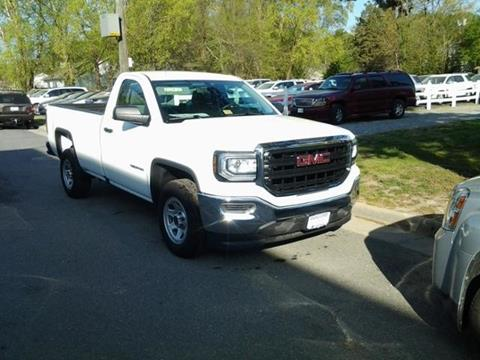 2016 GMC Sierra 1500 for sale in Tappahannock, VA