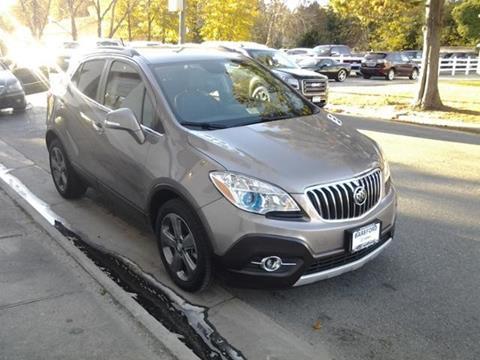 2014 Buick Encore for sale in Tappahannock, VA