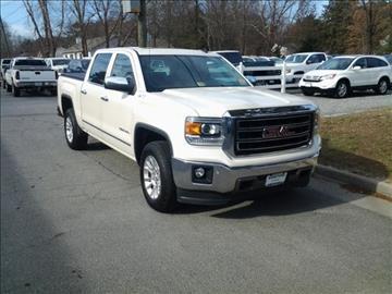 2014 GMC Sierra 1500 for sale in Tappahannock, VA
