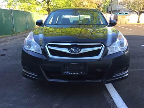 2012 Subaru Legacy for sale in Bristol, CT