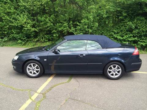 2007 Saab 9-3 for sale in Bristol CT