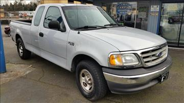 2003 Ford F-150 for sale in Lakewood, WA