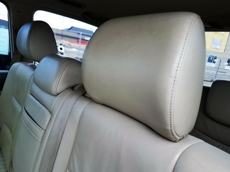 2004 Lexus GX 470 4WD 4dr SUV - Lakewood WA