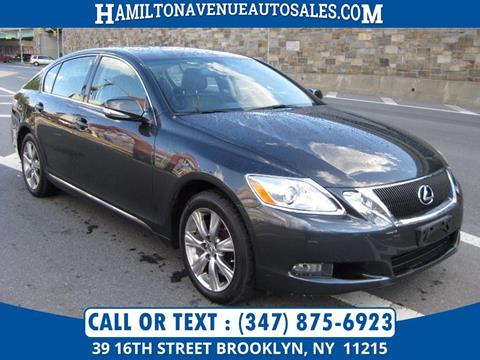 Awesome 2008 Lexus GS 350 For Sale In Brooklyn, NY