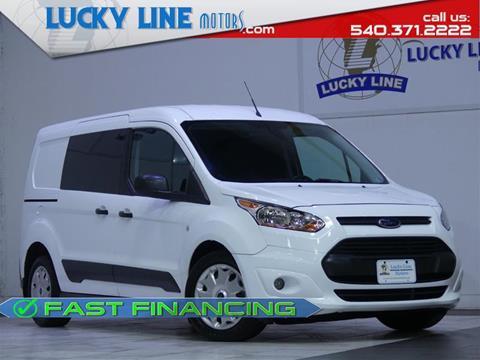 Work Van For Sale >> Used Cargo Vans For Sale In Fredericksburg Va Carsforsale Com