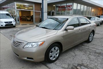 2008 Toyota Camry for sale in Arlington Heights, IL