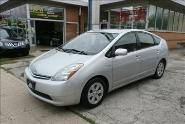 2008 Toyota Prius for sale in Arlington Heights, IL