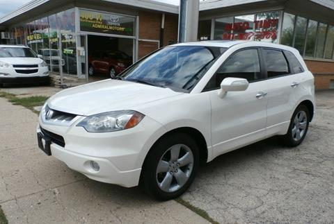 2009 Acura RDX for sale in Arlington Heights, IL