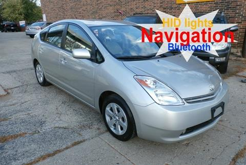 2004 Toyota Prius for sale in Arlington Heights IL