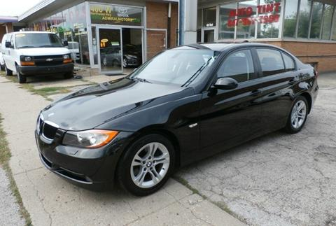 2008 BMW 3 Series for sale in Arlington Heights, IL