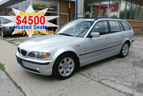 2003 BMW 3 Series for sale in Arlington Heights IL