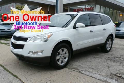 2010 Chevrolet Traverse for sale in Arlington Heights, IL