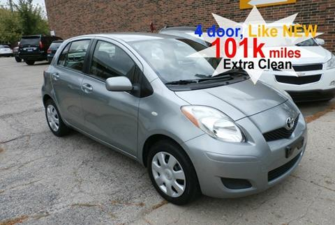 2010 Toyota Yaris for sale in Arlington Heights, IL