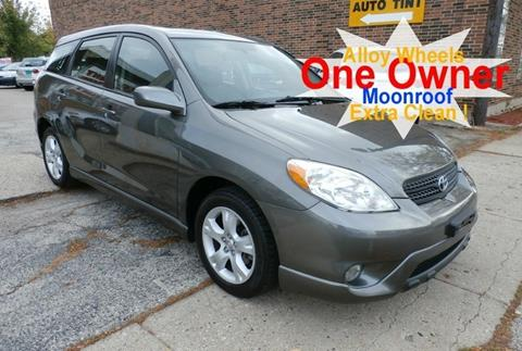 2007 Toyota Matrix for sale in Arlington Heights IL